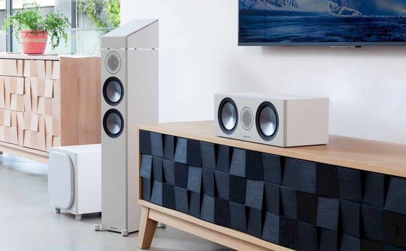 Monitor Audio Introduces the new Bronze Series