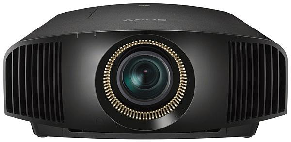 Sony VPL-VW915ES 4K LCOS Projector Review