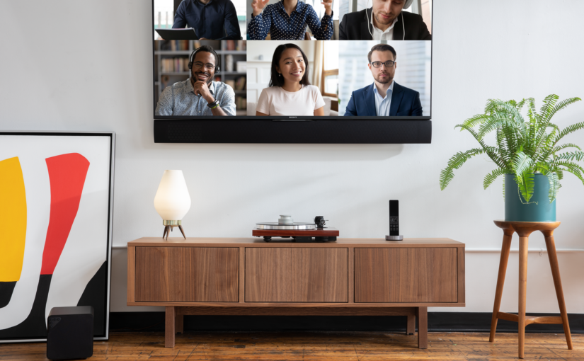 Savant Unveils a Personalized Conferencing Experience with Zoom Rooms Integration