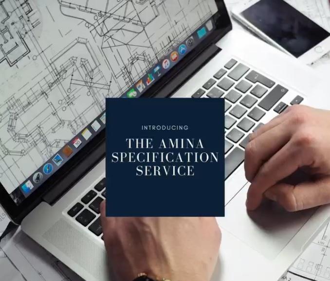 Amina Specification Service
